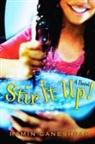 Ramin Ganeshram - Stir It Up