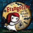 Clemency Pearce, Clemency/ Elliott Pearce, Rebecca Elliott, Rebecca (University of Manchester Elliott - Frangoline and the Midnight Dream