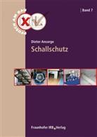 Dieter Ansorge - Pfusch am Bau - 7: Schallschutz