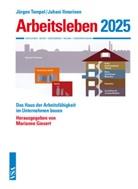 Marianne Giesert, Ilmarinen, Juhani Ilmarinen, Juheni Ilmarinen, Tempe, Jürge Tempel... - Arbeitsleben 2025