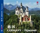 Horst Ziethen, Hors Ziethen - A Cultural and Pictorial Tour of Germany