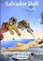 Salvador Dalí - Salvador Dali