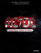 Murray Engleheart - AC/DC