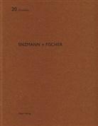 Silvain Malfroy, Martin Tschanz, Heinz Wirz - Enzmann + Fischer