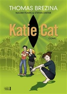 Thomas C. Brezina, Stefan Dinter, Naomi Fearn - Katie Cat. Bd.1