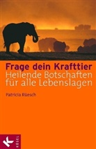 Patricia Rüesch - Frage dein Krafttier