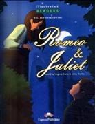 William Shakespeare - Romeo & Juliet