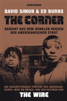 Burns, Ed Burns, Edward Burns, Simo, David Simon, G Gockel... - The Corner