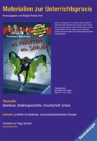 Thomas C. Brezina - Thomas Brezina 'Das Phantom der Schule'