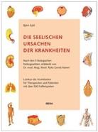 Eyb, Björn Eybl, Hamer - Die seelischen Ursachen der Krankheiten