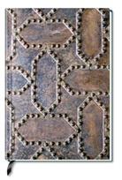 Alhambra Gate Premium, Notizbuch