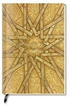 Golden Star Premium, Notizbuch