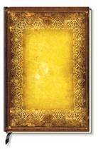 Golden Book Premium, Notizbuch