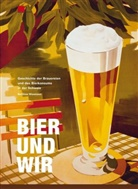 Matthias Wiesmann - Bier und wir
