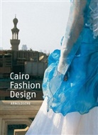 Susanne Kümper, Susann Kümper, Susanne Kümper - Cairo Fashion Design
