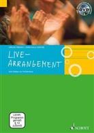 Terha, Jürgen Terhag, Winter, Jörn Winter, Jörn K. Winter, Jörn Kall Winter... - Live-Arrangement, m. DVD