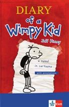Jeff Kinney - Diary of a Wimpy Kid
