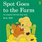 Eric Hill - Spot Goes to the Farm