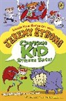 Jeremy Strong - Cartoon Kid Strikes Back!