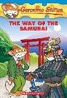 Geronimo Stilton - The Way of the Samurai v.49