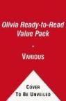 Alex (ADP)/ Hiranandani Harvey, Various, Various - Olivia Ready-To-Read