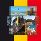 Caroline Acke, Hallwag Kümmerly+Frey AG, Hallwa Kümmerly+Frey AG - My Belgium Bildband