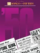 Not Available (NA), Hal Leonard Publishing Corporation - EVEN MORE SONGS OF THE 195'S PIANO, VOIX, GUITARE