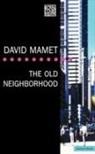 Collectif, David Mamet - Old Neighborhood'