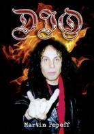 Martin Popoff - Dio