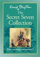 Enid Blyton - Secret Seven Collection