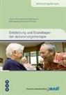 Regula Schmitt, Zentrum für medizinische Bildung, Zentrum für medizinische Bildung Bern, Bildungsgang Aktivierung HF Zentrum für medizinische Bildung Bern - Entstehung und Grundlagen der Aktivierungstherapie