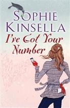 Sophie Kinsella - I've Got Your Number