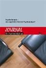 Collectif, Psychoanalytisches Seminar Zürich - JOURNAL FUR PSYCHOANALYSE 49