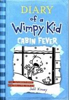 Jeff Kinney - Cabin Fever