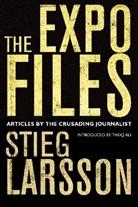 Stieg Larsson - The Expo Files