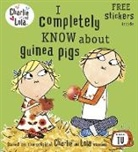 Lauren Child - I completely know about Guinea Pigs