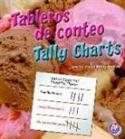Vijaya Khisty Bodach - Tableros de Conteo/Tally Charts