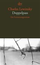 Charles Lewinsky - Doppelpass