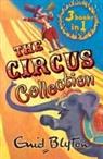 Enid Blyton - The Circus Collection