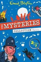 Enid Blyton - The Mystery Series Collection: Book 1 - WITH Magic Faraway Tree, Wishing-Chair, O'clock Tales AND Magic Folk