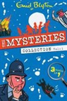 Enid Blyton - The Mystery Series Collection: Book 1