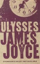 James Joyce - Ulysses