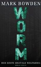 Mark Bowden - Worm