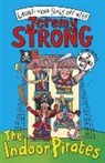 Jeremy Strong - The Indoor Pirates on Treasure Island