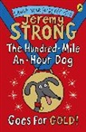 Jeremy Strong - The Hundred-Mile-an-Hour Dog Goes for Gold!