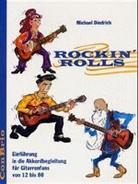 Michael Diedrich - Rockin' Rolls
