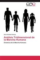 Silvia Elizabeth Rodrigo - Análisis Tridimensional de la Marcha Humana