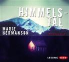 Marie Hermanson, Achim Buch - Himmelstal, 5 Audio-CDs (Hörbuch)