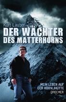Jürgens, Sabine Jürgens, Laube, Kurt Lauber - Der Wächter des Matterhorns