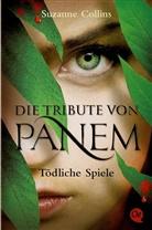 Suzanne Collins, Peter Klöss, U, Sylke Übersetzt von Hachmeister - Die Tribute von Panem - Tödliche Spiele